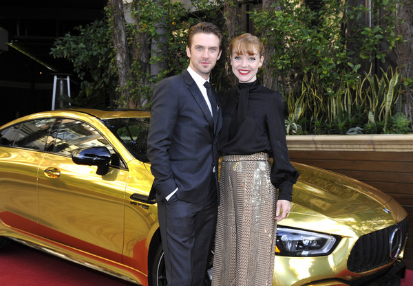 Mercedes-Benz USA Awards Viewing Party At Four Seasons, Beverly Hills, CA