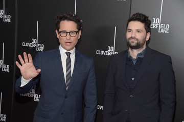 Dan Trachtenberg '10 Cloverfield Lane' New York Premiere