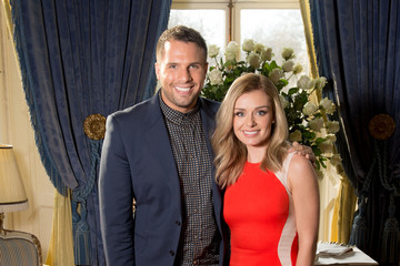 Dan Wootton Katherine Jenkins Announces Her Record Deal