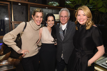 Dana Auslander David Yurman Soho Boutique Grand Opening Event To Benefit New Yorkers For Children
