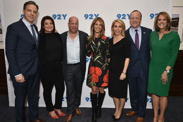 Dana Bash A Conversation With CNN's Jake Tapper, Dana Bash, Gloria Borger, Paul Begala And Ana Navarro