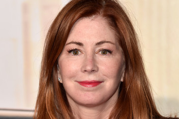 Dana Delany AMC Celebrates 'Mad Men' With The Black & Red Ball - Red Carpet
