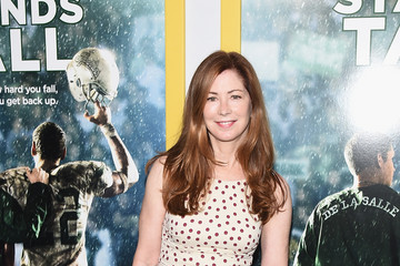 Dana Delany 'When the Game Stands Tall' Premieres in Hollywood