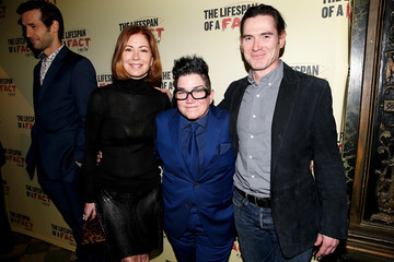 Dana Delany 'The Lifespan Of A Fact' Opening Night