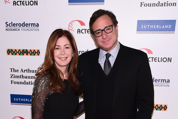 Dana Delany Cool Comedy - Hot Cuisine, A Benefit for the Scleroderma Research Foundation