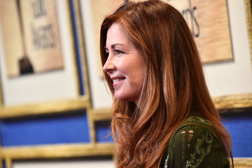 Dana Delany 2016 Writers Guild Awards L.A. Ceremony - Red Carpet