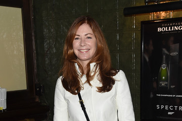 Dana Delany 'Spectre' Pre-Release Screening, Hosted by Champagne Bollinger with the Cinema Society - After Party