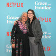 "Dana Goldberg Netflix Presents A Special Screening Of ""GRACE AND FRANKIE"" - Season 6"