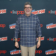 Dana Snyder Cartoon Network and Adult Swim at Comic Con NY 2016