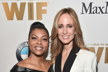 Dana Walden Women In Film 2016 Crystal + Lucy Awards Presented By Max Mara And BMW - Inside
