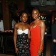 Danai Gurira 2020 Netflix SAG After Party