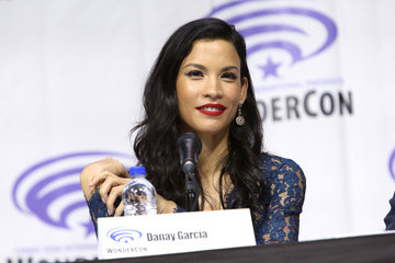 Danay Garcia 2019 Getty Entertainment - Social Ready Content