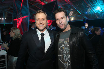 Dane Cook The World Premiere of 'Rogue One: A Star Wars Story'