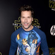 Dane Cook Premiere of 'Star Wars: The Force Awakens' - Red Carpet