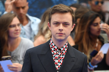 Dane DeHaan 'Valerian And The City Of A Thousand Planets' - European Premiere - VIP Arrivals