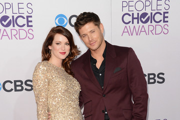 Daneel Harris 39th Annual People's Choice Awards - Arrivals