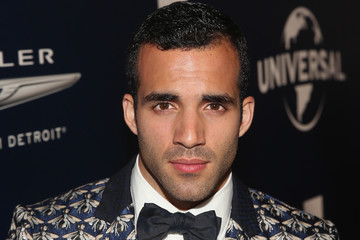 Danell Leyva Universal, NBC, Focus Features, E! Entertainment Golden Globes After Party Sponsored by Chrysler