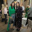 Dani Michelle Norah Restaurant Hosts CFDA Fashion Trust 'A Toast To Stylists' Pre-Oscar Brunch Hosted By British Vogue's Tania Fares
