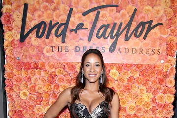 Dania Ramirez Lord & Taylor at Young Women's Honors