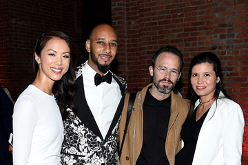 Daniel Arsham The 2016 Brooklyn Museum Artists Ball, Honoring Stephanie and Tim Ingrassia