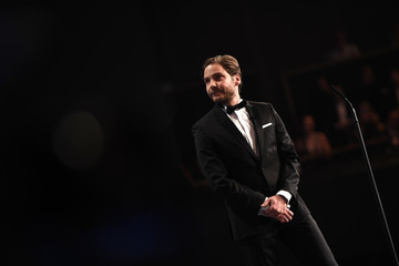 Daniel Bruhl Show - 2020 Laureus World Sports Awards - Berlin