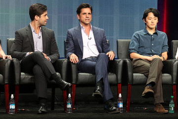 Daniel Chun 2015 Summer TCA Tour - Day 10
