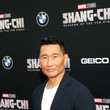 Daniel Dae Kim Shang-Chi And The Legend Of The Ten Rings World Premiere