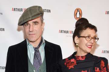 Daniel Day-Lewis Arthur Miller - One Night 100 Years Benefit