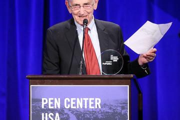 Daniel Ellsberg PEN Center USA's 25th Annual Literary Awards Festival - Inside