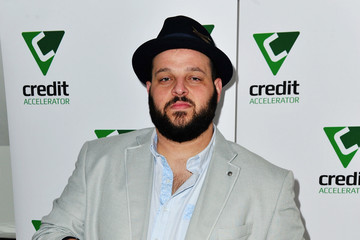 Daniel Franzese GBK Pre-OSCAR Luxury Lounge - Day 1