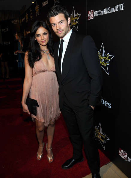 Daniel Gillies - 5th Annual Hollywood Domino Gala And Tournament