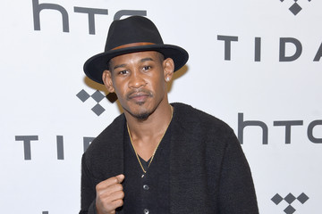 Daniel Jacobs TIDAL X: 1020 Amplified by HTC - Arrivals