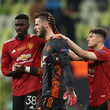 Daniel James European Best Pictures Of The Day - May 27