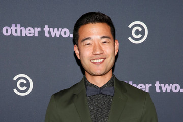 Daniel K. Isaac Comedy Central's The Other Two Series Premiere Party