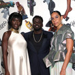 Daniel Kaluuya 'Queen & Slim' UK Premiere - Red Carpet Arrivals