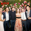 Daniel Kang Netflix's 'Insatiable' Premiere And After Party