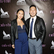 Daniel Kang Cali Star Entertainment Launch Party And Exclusive Music Pre-Release For New Artist CaliStar