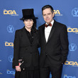 Daniel Palladino 72nd Annual Directors Guild Of America Awards - Arrivals