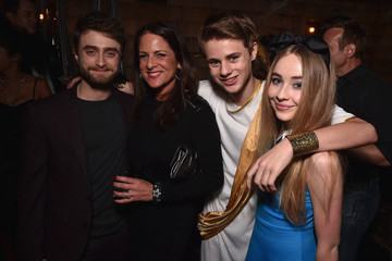 "Daniel Radcliffe Premiere Of RADiUS-TWC's ""Horns"" - After Party"