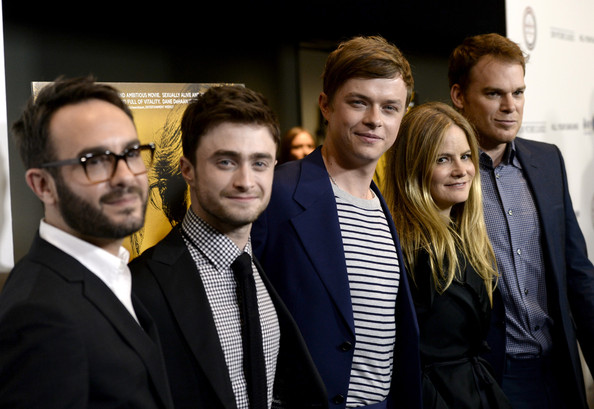Daniel Radcliffe - 'Kill Your Darlings' Premieres in Beverly Hills