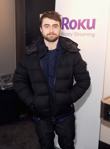 The Vulture Spot At Sundance - DAY 2