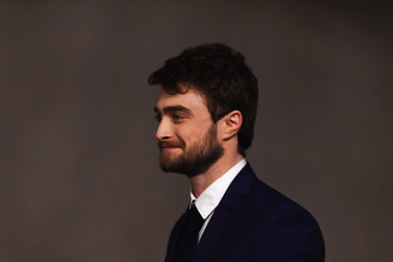 Daniel Radcliffe Jameson Empire Awards 2015 - Winners Room