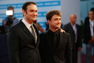 Daniel Ragussis 'Hollywood Rising Star - Le Nouvel Hollywood' : Premiere - 42nd Deauville American Film Festival