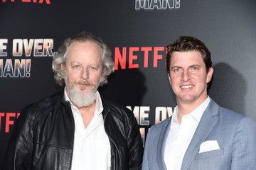 Daniel Stern Premiere Of Netflix's 'Game Over, Man!' - Arrivals