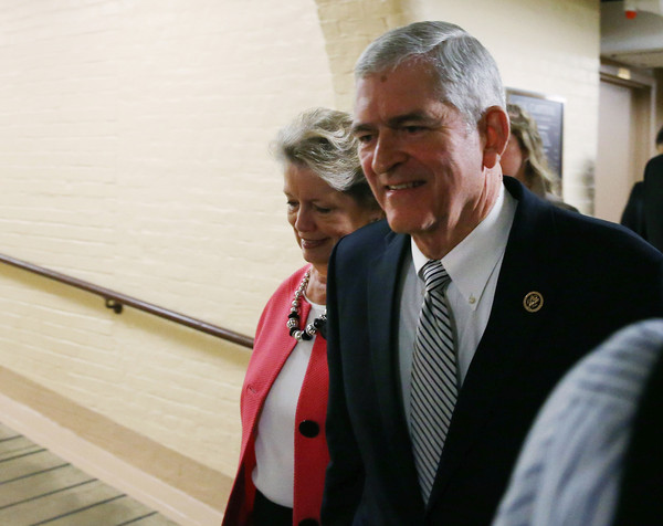 Republicans Vote for New Speaker of The House []