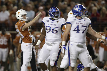 Daniel Wise Kansas v Texas