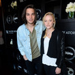 Daniel Zovatto Waldorf Astoria Hotels & Resorts and Harvey Weinstein Host Football Viewing Party - Park City 2014