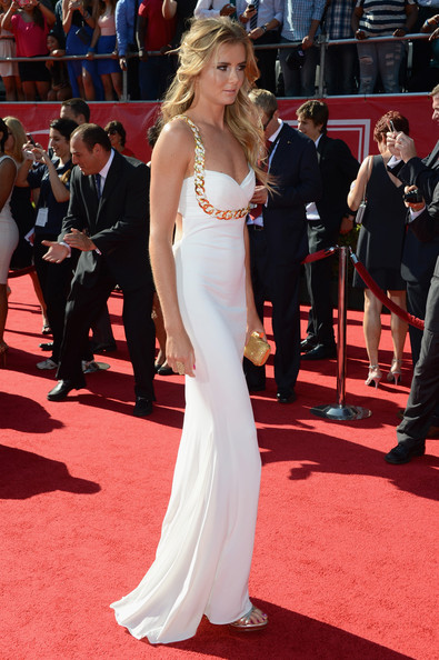 Daniela Hantuchova - The 2012 ESPY Awards - Arrivals
