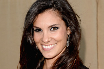 Daniela Ruah CW, CBS And Showtime 2013 Summer TCA Party - Red Carpet