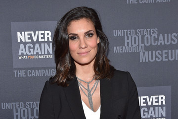 Daniela Ruah United States Holocaust Memorial Museum Presents 2016 Los Angeles Dinner: What You Do Matters